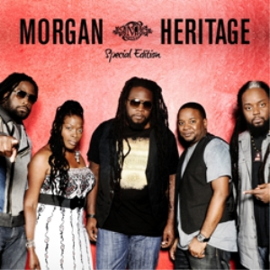 morgan heritage best of the greatest hits {rockers} mix by djeasy