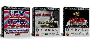lex luger monster bundle pack (save 25$)