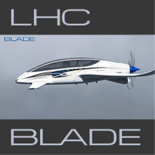 First Additional product image for - Blade_Demo