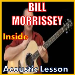 Learn to play Inside by Bill Morrissey | Movies and Videos | Educational