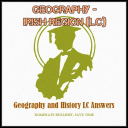 Geography - Irish Region (LC) | Documents and Forms | Research Papers