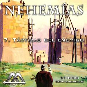 07 Tacticas del enemigo   Audio Books   Religion and Spirituality