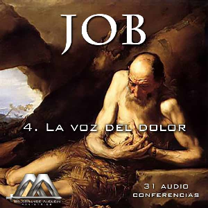 04 La voz del dolor | Audio Books | Religion and Spirituality