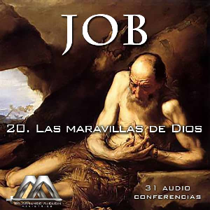 20 Las maravillas de Dios   Audio Books   Religion and Spirituality