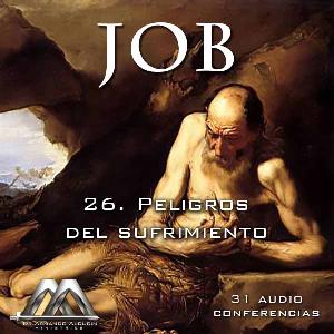 26 Peligros del sufrimiento | Audio Books | Religion and Spirituality