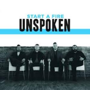 Start A Fire UnSpoken arranged for SATB Choir Solos 5441 Big band | Music | Gospel and Spiritual
