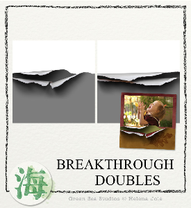 breakthrough doubles