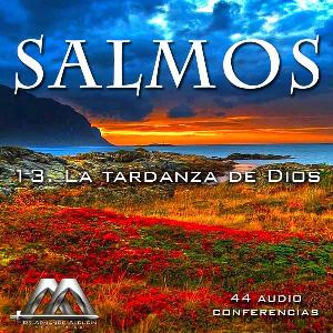 13 La tardanza de Dios | Audio Books | Religion and Spirituality