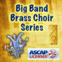 A Mighty Fortress arranged for 5440 big band in a brass choir style | Music | Classical