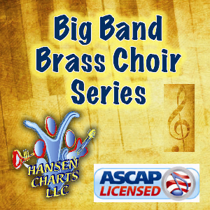 fairest lord jesus arranged for 5440 big band in brass choir style
