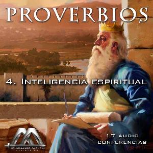 04 Inteligencia espiritual | Audio Books | Religion and Spirituality