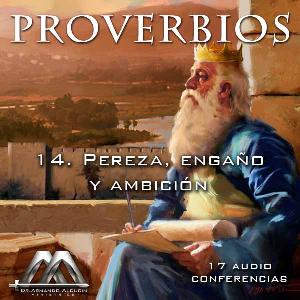 14 Pereza, engano y ambicion | Audio Books | Religion and Spirituality