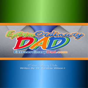 extraordinary dad (booklet)