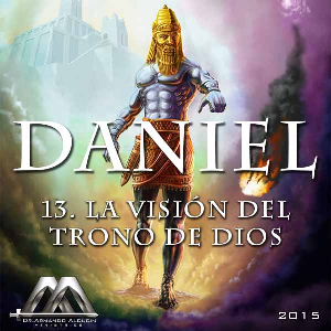 13 la vision del trono de dios