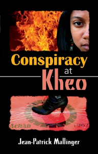 conspiracy at kheo, by jean-patrick mallinger