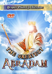 the greatest abradam
