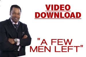 A Few Men Left | Movies and Videos | Religion and Spirituality