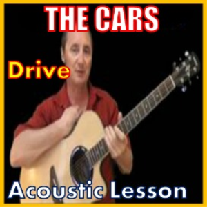 Learn to play Drive by The Cars | Movies and Videos | Educational