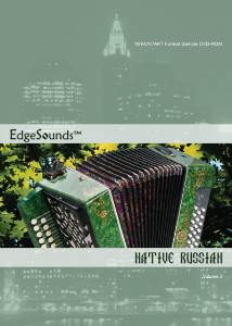 Native Russian Complete Vol. 1 & Vol. 2 (Kontakt) | Software | Audio and Video