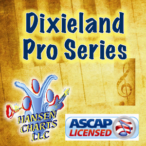 When the Roll Is Called Up Yonder arranged for Dixieland Band | Music | Gospel and Spiritual