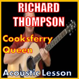 Learn to Play Cooksferry Queen by Richard Thompson | Movies and Videos | Educational