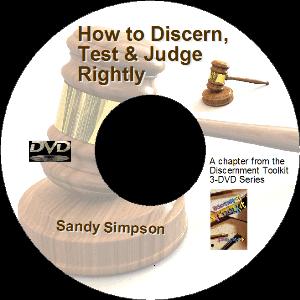 discern, test & judge - mp3