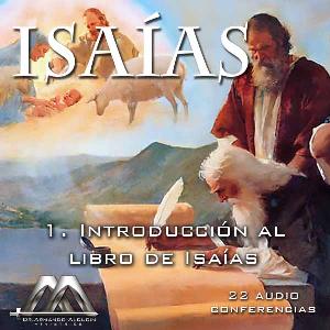 01 introducción al libro de isaias