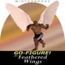 Go-Figure! for Feathered Wings | Movies and Videos | Animation and Anime