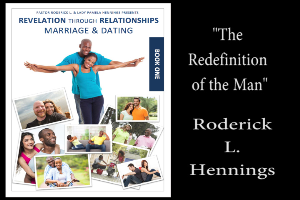 The Redefinition Of The Man | Audio Books | Relationships