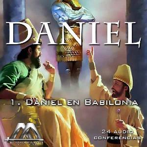 01 Daniel en Babilonia | Audio Books | Religion and Spirituality