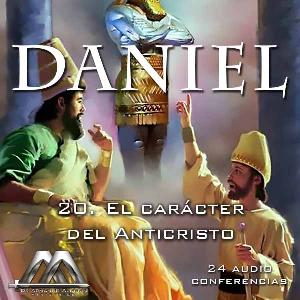 20 El caracter del Anticristo | Audio Books | Religion and Spirituality
