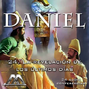 24 La revelacion de los ultimos dias | Audio Books | Religion and Spirituality