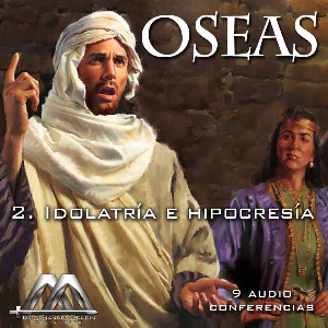 02 Idolatria e hipocresia | Audio Books | Religion and Spirituality