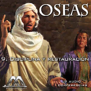 09 Disciplina y restauracion | Audio Books | Religion and Spirituality
