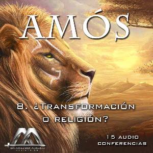 08 transformación o religion?