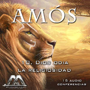 10 Dios odia la religiosidad | Audio Books | Religion and Spirituality