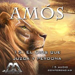 15 El Dios que juzga y perdona | Audio Books | Religion and Spirituality