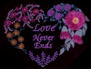 Laura's Love Is… Collection JEF   Crafting   Embroidery