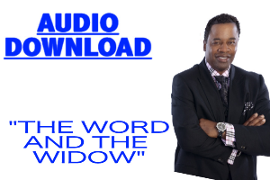 the word and the widow