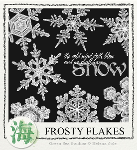Frosty Flakes | Other Files | Graphics