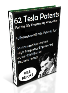 tesla patents report