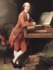 Fischer : Minuet : Keyboard | Music | Classical