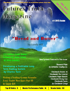 futures truth mag: issue #1/2015