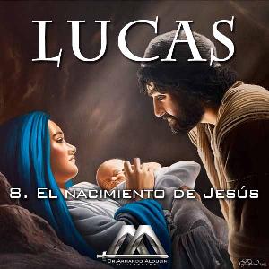 08 El nacimiento de Jesus | Audio Books | Religion and Spirituality