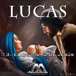13 el bautismo de jesus