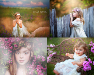 phenom photoshop actions and whisper overlays