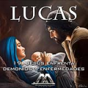 19 Jesus enfrenta demonios y enfermedades | Audio Books | Religion and Spirituality