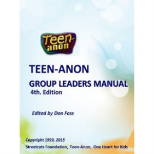 teen-anon group leaders manual