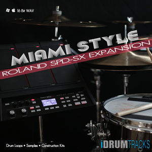miami style spd-sx expansion