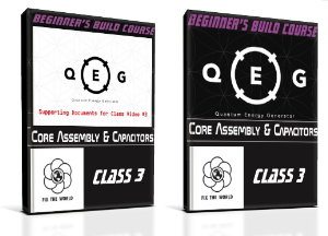 QEG Class 3: CORE ASSEMBLY AND CAPACITORS | Movies and Videos | Educational
